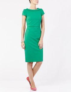 Audrey Ponte Dress (Sapling), How would you style this? http://keep.com/audrey-ponte-dress-sapling-by-renee_janisse/k/zxMZqdABC4/