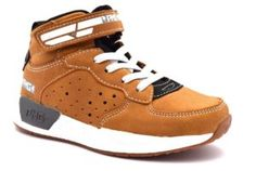 PRIMIGI 2452900 GIALLONE Scarponcino Sneakers Polacco Strappo Scarpe  Bambino Invernale Autunno Inverno 2018 19 Polacchine Polacchino 80d77454e8d