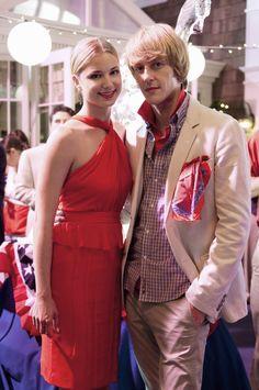 Victoria Grayson, Emily Thorne - Emily Thorne - Revenge - ABC.com