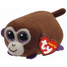 """TY Teeny Tys Boo Approximately 3.5"""""""