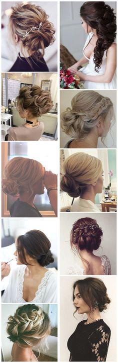 Wedding Hairstyles Come and See why You Cant Miss These 30 Wedding Updos f