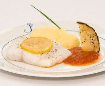 Food in Lofoten