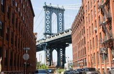 Each of Brooklyn's neighborhoods has its own allure.