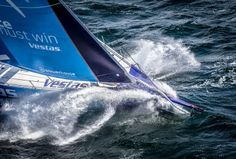 Cape Town Stopover | Volvo Ocean Race 2014-2015
