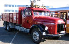 Volvo Cars, Volvo Trucks, Old Lorries, Big Trucks, Jeep, Vehicles, Europe, Rigs, Vintage