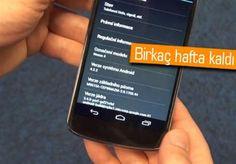 Android 4.2.2 hangi cihazlara, ne zaman geliyor? on catlak-dunya.com