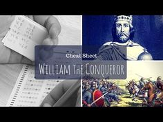 Classical Conversations cycle 2 week 2 William the Conqueror quick facts Fun Learning, Teaching Kids, William The Conqueror, Facts For Kids, Home Schooling, Best Teacher, Fun Activities, Cheating, Homeschool