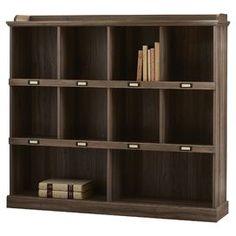 "Broward 47.52"" Standard Bookcase"