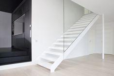 vit trappa glasräcke - Sök på Google