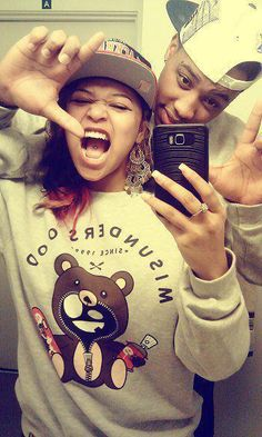 I Want This. Couple Swag <3