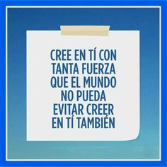 #cree en ti Computer Service, Computer Repair, Love Quotes, Inspirational Quotes, Make A Wish, Thoughts, Instagram Posts, Honduras, Valencia