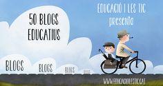 50 Blocs Educatius que hauries de conèixer