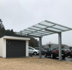 Carports, Solar Roof, Towel, Outdoor Structures, Carport Canopy, Poodle Cuts, Roof Pitch, Driveway Entrance, Porches
