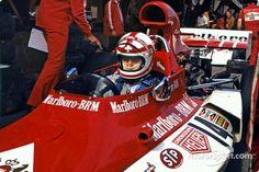 Clay Regazzoni, British GP at Silverstone, 1973