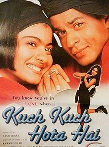 Kuch Kuch Hota Hai Kuch Kuch Hota Hai Old Hindi Movie Songs Hindi Movie Song