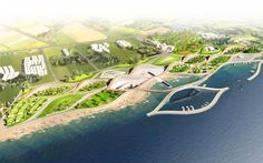 Proposal for a sports-oriented resort and marina along the Mediterranean coast of Adana province. Together with JDS Architects and its local partners, WingField intends to develop a resort which …
