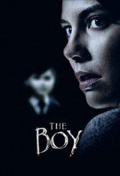 A nanny, working for a family whose son has just passed away, finds herself put in charge of caring for a lifelike doll that the couple treat as a real child. Read more at https://www.iwatchonline.ph/movie/56359-the-boy-2016#uvIJH6wJbWECTmpQ.99