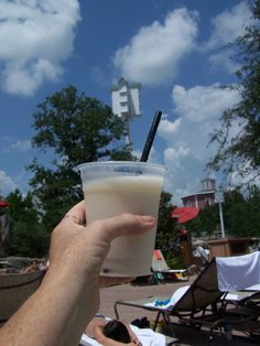 Drinks poolside. Best places to get a drink found on Undercover Tourist.