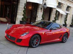 https://www.pinterest.com/buiduyphuong04/ Ferrari 599 GTO