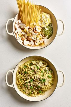 5 One-Pot Pasta Recipes - Easy Pot Pasta Meal Ideas | Kitchn