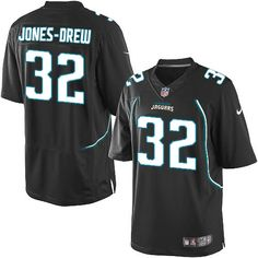 The Nike NFL Limited Jersey allows you to represent in premium game day  style.Buy your Youth Nike Jacksonville Jaguars Maurice Jones-Drew Limited  Alternate ... 30631d9da