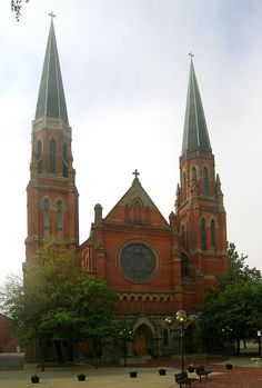This Church in #Michigan Is The Second Oldest Church In The US And It's So Amazing! - http://wp.me/p4kGEW-kW