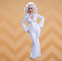 Trixie Mattel • RuPaul's Drag Race • Season 7
