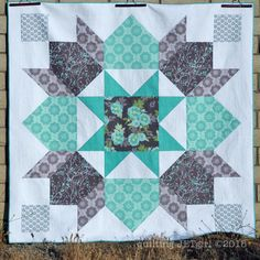 Giant Swoon Quilt