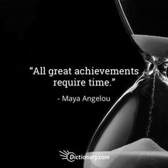Quotable – Maya Angelou