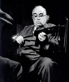 Getúlio Vargas - ca. 1950 | Jean Manzon