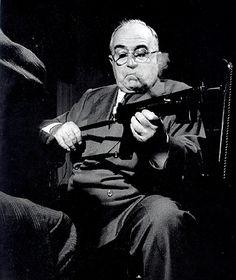 Getúlio Vargas, foto de Jean Manzon