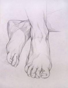ноги рисунок - Поиск в Google