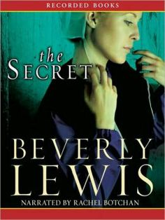 New Arrival: The secret keeper by Beverly Lewis