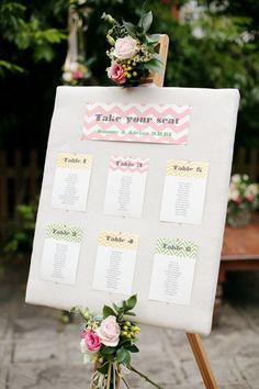 NUOLUX carte di nome Segna posto motivo di tavolo per matrimonio Pack di 50