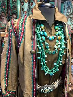 Coulee Creek Turquoise,  western wear,  cowgirl chic,  rodeo queen