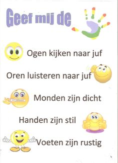 Geef me de vijf Classroom Organisation, School Organization, Classroom Management, School Classroom, School Teacher, Primary School, Classroom Ideas, I Love School, Middle School