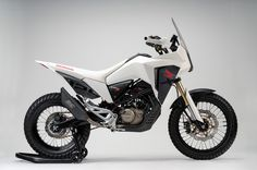 2020 Honda Motorcycles Released: SuperMoto Adventure CB Models @ EICMA - Real Time - Diet, Exercise, Fitness, Finance You for Healthy articles ideas Honda Bikes, Honda Motorcycles, Honda Cb125, Honda Grom, Triumph Street Twin, Cafe Racer Magazine, Motorbike Design, 125cc, Concept Motorcycles