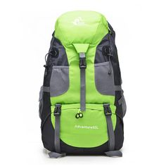 FREE KNIGHT 50L Outdoor Waterproof Backpack
