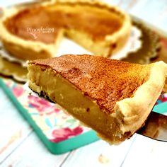 Chocolate Cake Bibingka Recipe, Puto Recipe, Jam Recipes, Dessert Recipes, Cooking Recipes, Custard Cake, Custard Filling, Egg Pie Recipe Filipino, Recipes