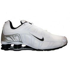 Nike Shox Turbo 3.2 SL Mens Running Shoes 455541-101