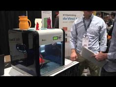 Comments and interviews of printing industry thought leaders, including John Hornick, by Inside Printing, NYC 2015 Design Show, Print Design, 3d Printing Industry, Nyc, Youtube, Youtubers, New York, Youtube Movies