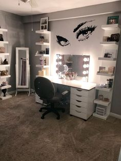 44 awesome teen girl bedroom ideas that are fun and cool 21