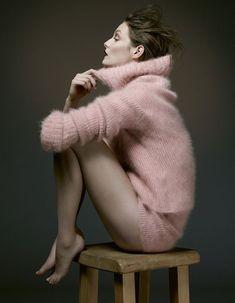knitGrandeur®: Knit Panties