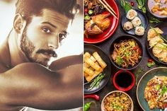 This Food Test Will Determine Your Taste in Men - It's all in a day's worth of eating. - Quiz