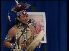 The Best Native American Flute Ever From Tony Redhouse | Wisdom Videos