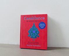 Casablanca: My Moroccan Food Casablanca, Moroccan, Therapy, Film, Books, Movie, Libros, Film Stock, Book