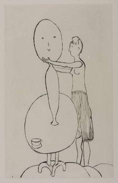 Louise Bourgeois, Sculptress ,1994