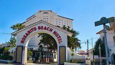 Rosarito Beach  Baja Mexico
