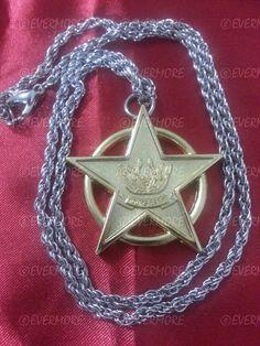 Saint Seiya Chapter Hades - Shun's necklace $39.90