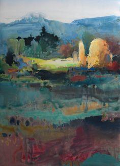 Across the Refuge - Randall David Tipton